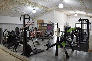 Fenix Equipment mudó sus instalaciones