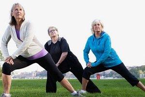 OMS lanza plan para bajar 15% la inactividad física