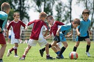 Se inauguró centro de medicina del deporte infantojuvenil
