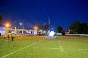 Sporting Club Alfiles de San Juan ya cuenta con gimnasio