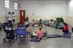 Embarazo Activo llega a las cárceles de España
