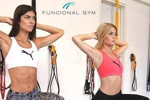 Funcional Gym llegó a Córdoba