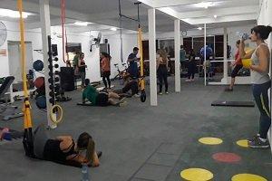 Punto Sur lanza su tercer gimnasio en Córdoba
