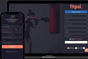 Fitpal ofrece acceso a más de 400 gimnasios en Colombia