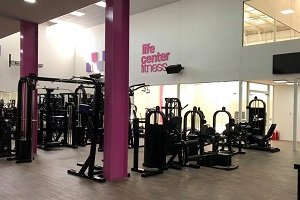 Life Center abrió su sexto gimnasio