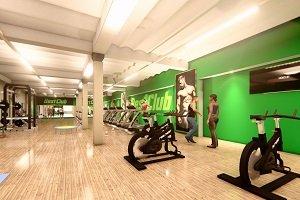 Best Club abre su tercer gimnasio en Córdoba