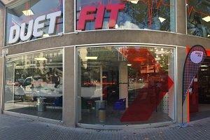 Duet Fit abrirá su onceavo gimnasio en Barcelona