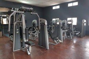 El gimnasio Il Tempo de Córdoba renovó todas sus máquinas
