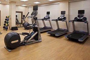 El mercado de equipos de fitness crecerá a nivel mundial