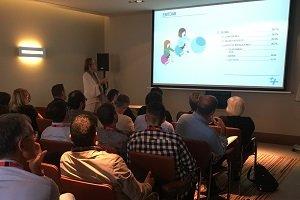 MAS presentó informe sobre el Mercado del Fitness en España