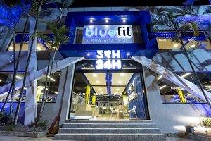 Bluefit comenzará 2019 con 70 gimnasios operativos en Brasil