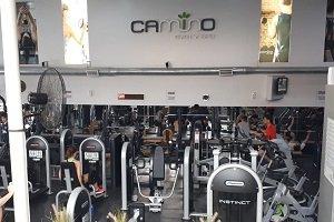 El gimnasio Camino de Neuquén renovó su equipamiento