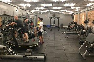 El gimnasio Gala renovó sus instalaciones y equipamiento