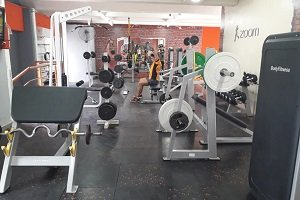 Espacio Zoom de Córdoba incorporó equipos Movement y Body Fitness