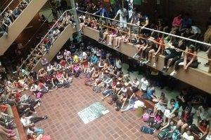 Polémica por el traslado del Instituto Romero Brest