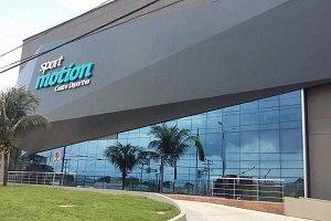 Se instaló el centro deportivo Sport Motion en Santa Cruz de la Sierra