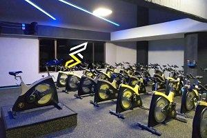 Spinning Center Gym cierra el año con 25 gimnasios en Colombia