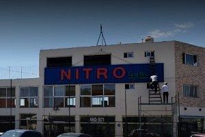 Abre en Haedo Nitro Gym equipado por Lionforce