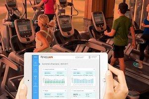 FitnessKPI incorpora mejoras y suma clientes