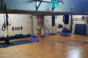 Golden Gym de Mar del Plata inauguró nuevos salones