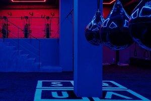 Inauguró en Madrid el centro boutique Square Fitness Studio