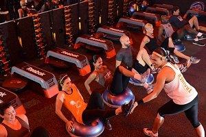 Llega el primer gimnasio Orangetheory Fitness a Barcelona