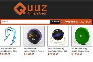 Se lanzó el sitio quuz.com.ar