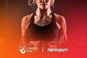 Trainingym y Control Gym México sellan alianza contra el sedentarismo