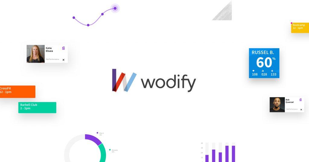 Wodify Core ofrece una plataforma integral de gestión de gimnasios