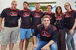 Fitness Emporium realizó la jornada Kick Off y lanzó campaña 2019