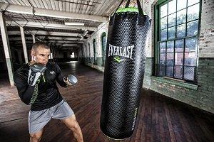 MIR Fitness es distribuidor oficial de Everlast