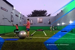 Smart Center Gym de Mar del Plata se renueva
