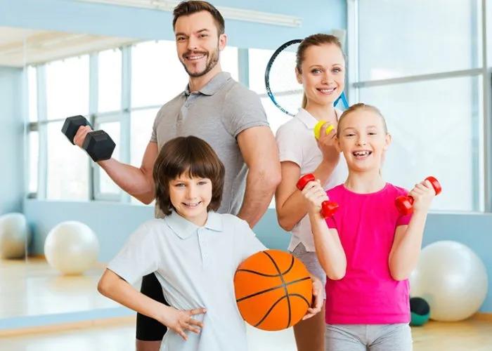 Se lanza en Cipolletti un programa de actividad física para la familia