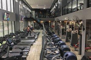 El Jockey Gym suma dos nuevas gimnasios en Tucumán