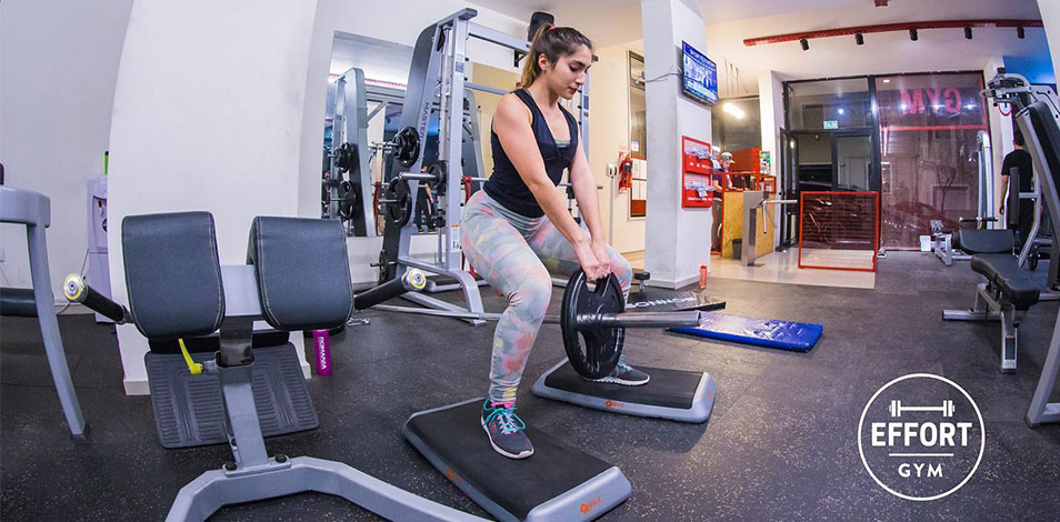 Effort Gym inauguró su tercera sede en Córdoba