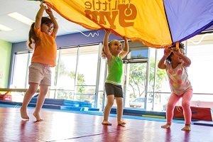 The Little Gym abre su primera franquicia en Costa Rica