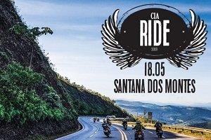 Cia Athletica promueve viajes en moto para sus socios