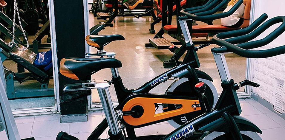 Social Fitness Club abrió su local en Villa General Belgrano