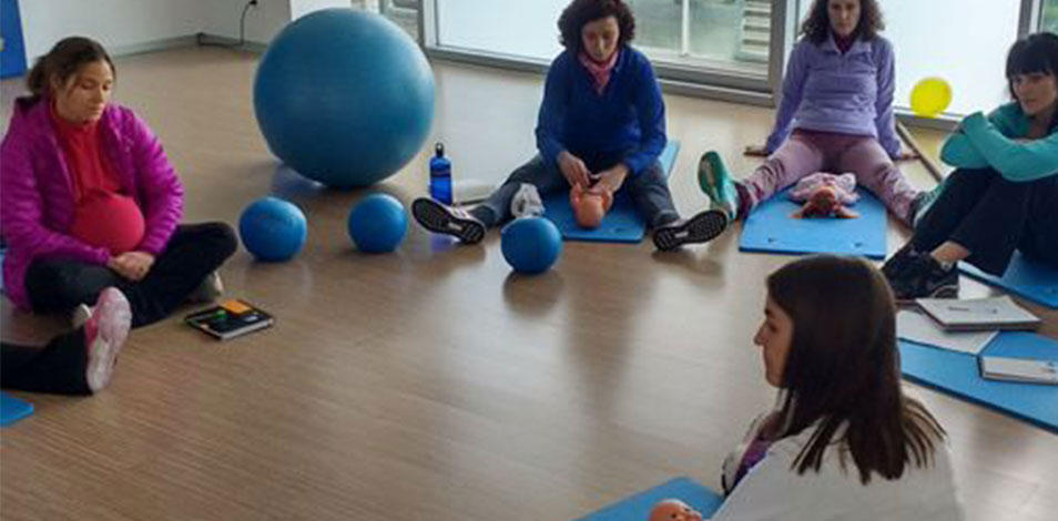 Embarazo Activo proyecta abrir centros propios en España