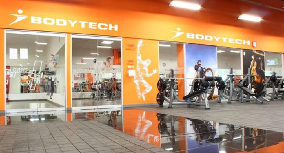 Bodytech realizará el primer festival de fitness en Lima