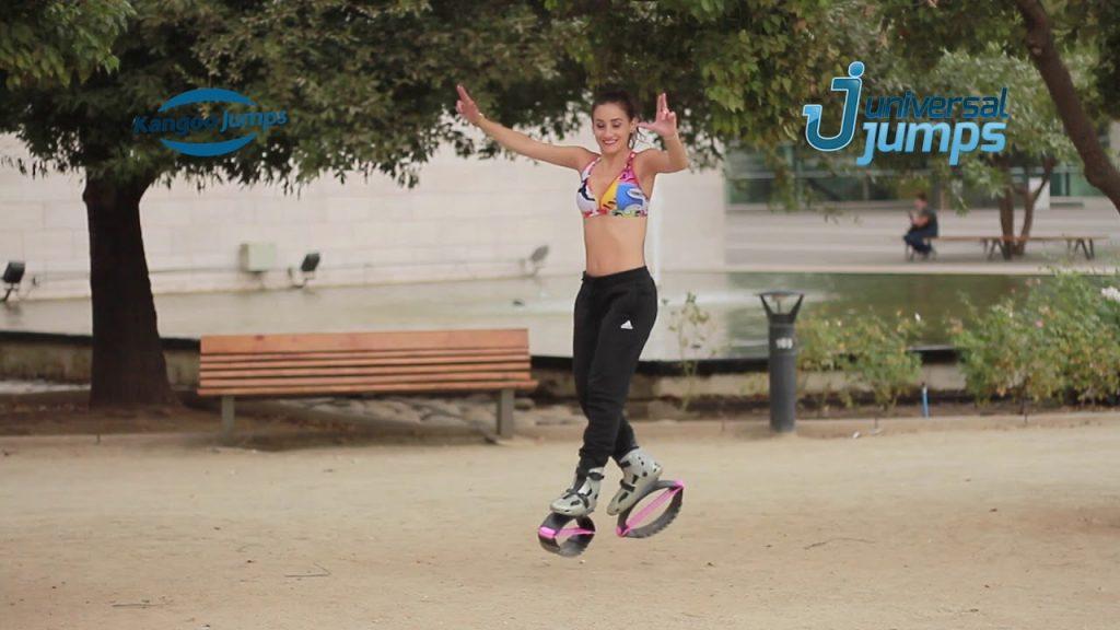 Universal Jumps lanzó nueva web