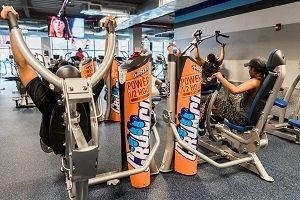 Crunch Fitness fue adquirida por la firma TPG