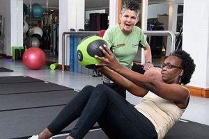 David Lloyd Clubs incorporará entrenadores mayores de 55 años