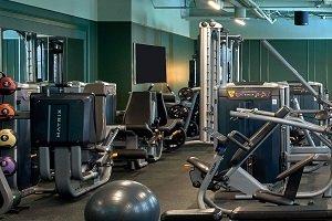 Fitness Emporium es distribuidor exclusivo de Matrix