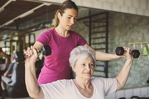 Investigan los beneficios del deporte sobre el cáncer de mama
