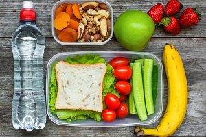 Presentan la Nutricalculadora para planificar las comidas