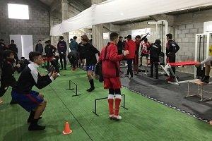 El Club Luján sumó un gimnasio a sus instalaciones