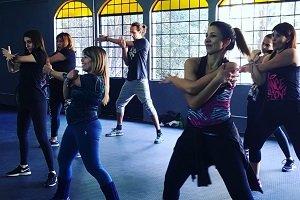 Inauguró Active Funcional & Fitness en Burzaco