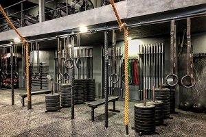 Inauguró Magnum Fitness Center en San Justo