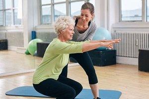 Oldiest Fit ofrece un sistema de envejecimiento activo